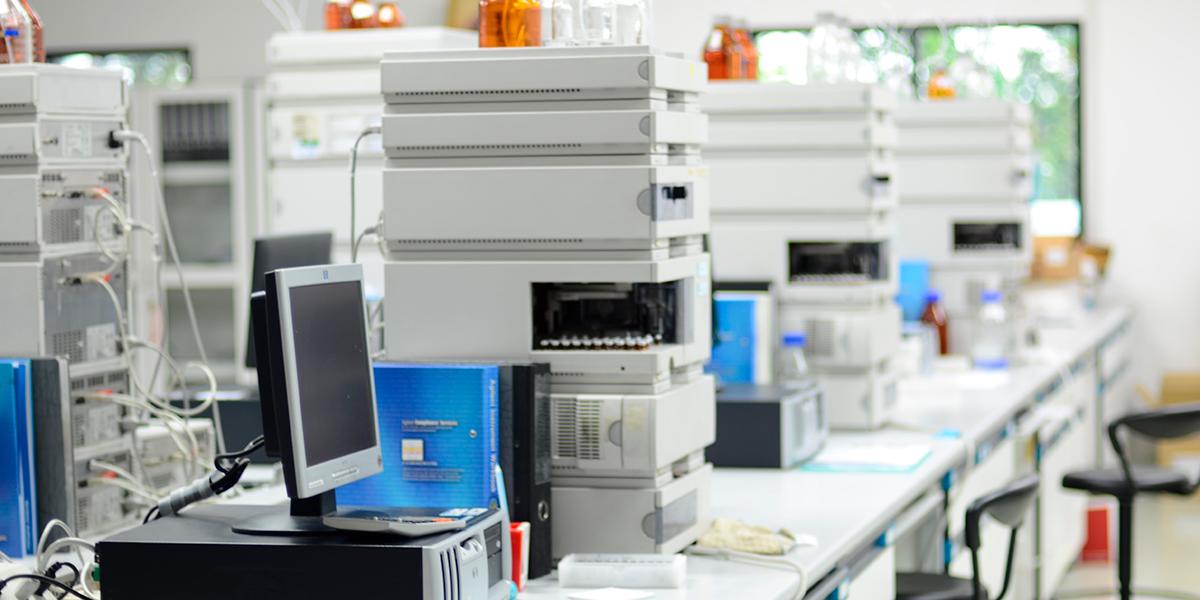 Микроклимат в лаборатории
