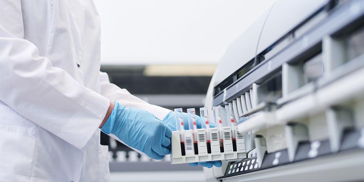 Оснащение лаборатории